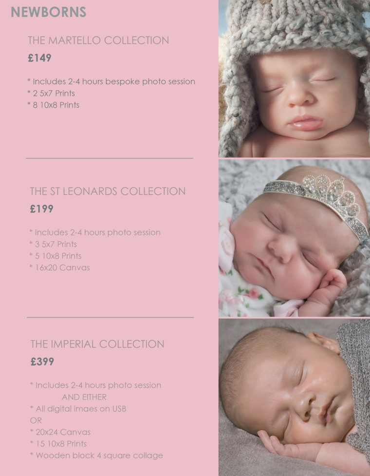 2017 PRICING 7-Newborn