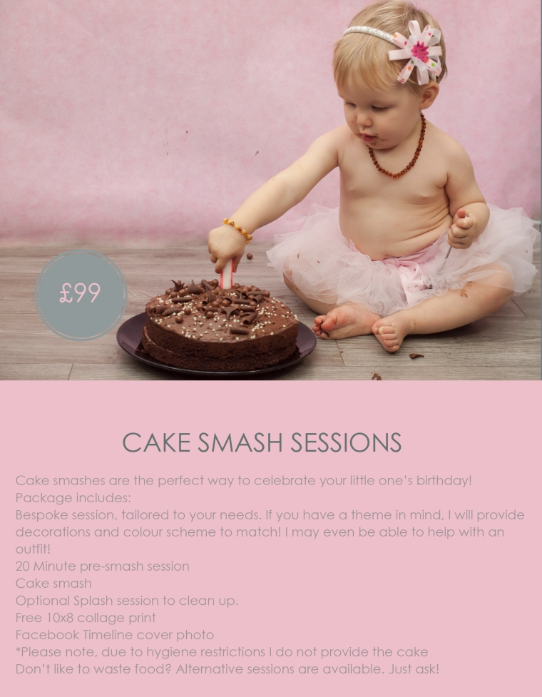 2017 pricing cake smash