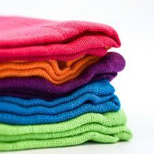 rainbow muslins