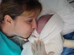 Newborn photographer Hythe Kent